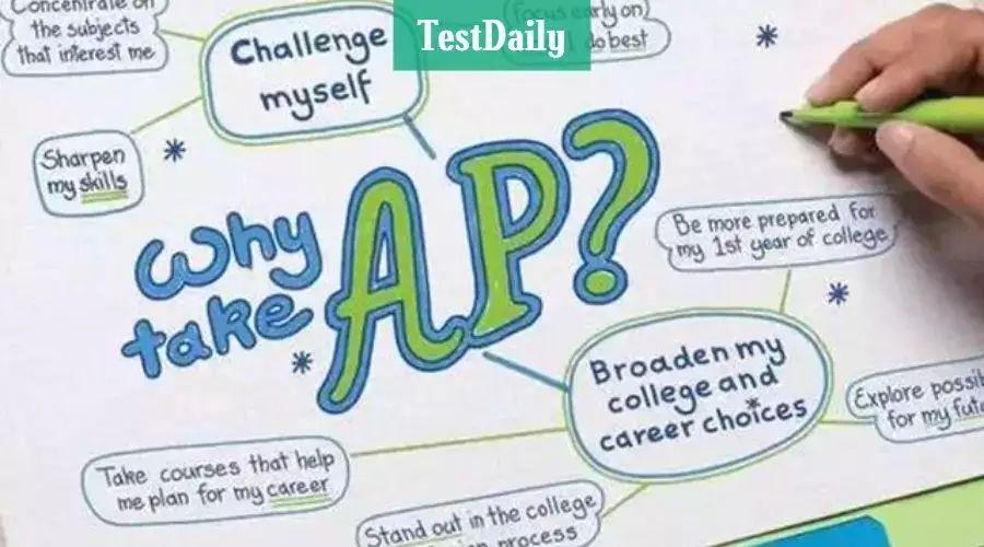 AP心理学考试主要内容_AP心理5分容错率和考前复习指南-TestDaily厚朴优学