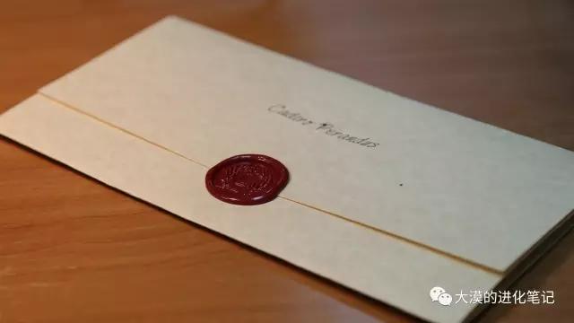 给用户的一封信
