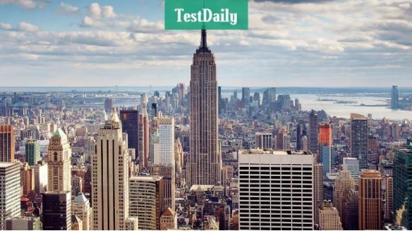 在纽约念书是一种怎样的体验?16个细节剧透NYC的留学生活!