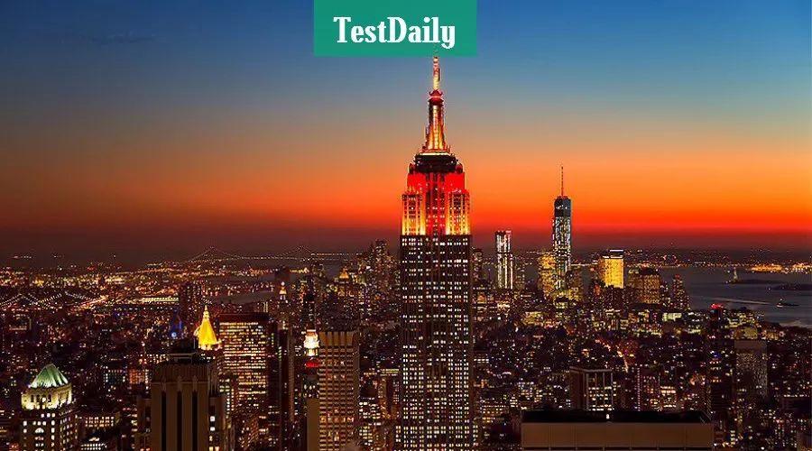 全世界标志性建筑点亮中国红 ||你的留学目的地国家有怎样的春节习俗?