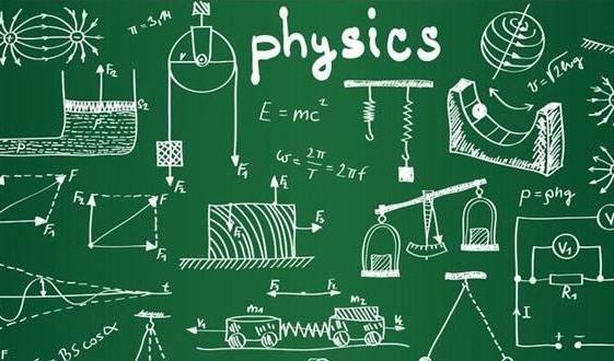 SAT2物理 核心知识点与公式大全