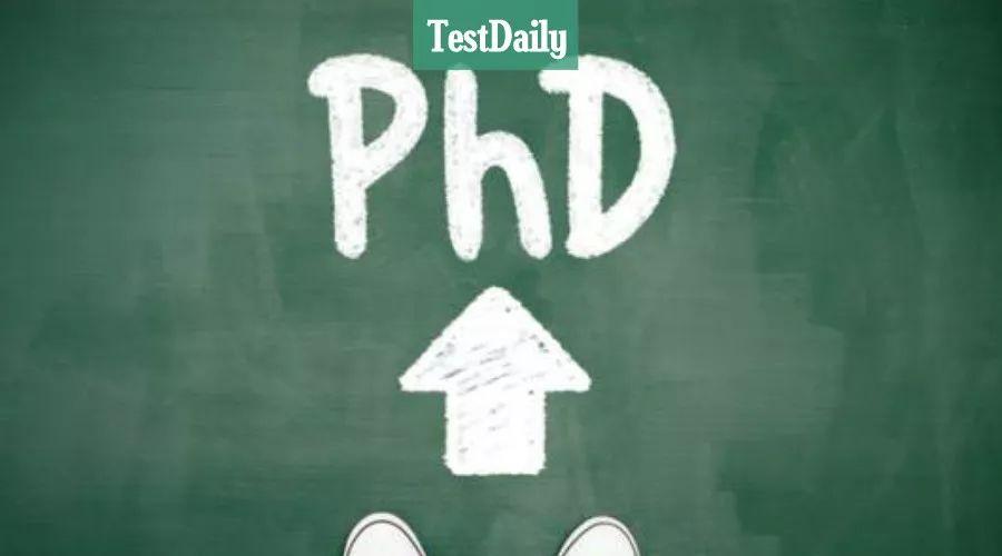 """斩获6个 PhD全奖Offer后,我总结了这些""""基本套路"""""""