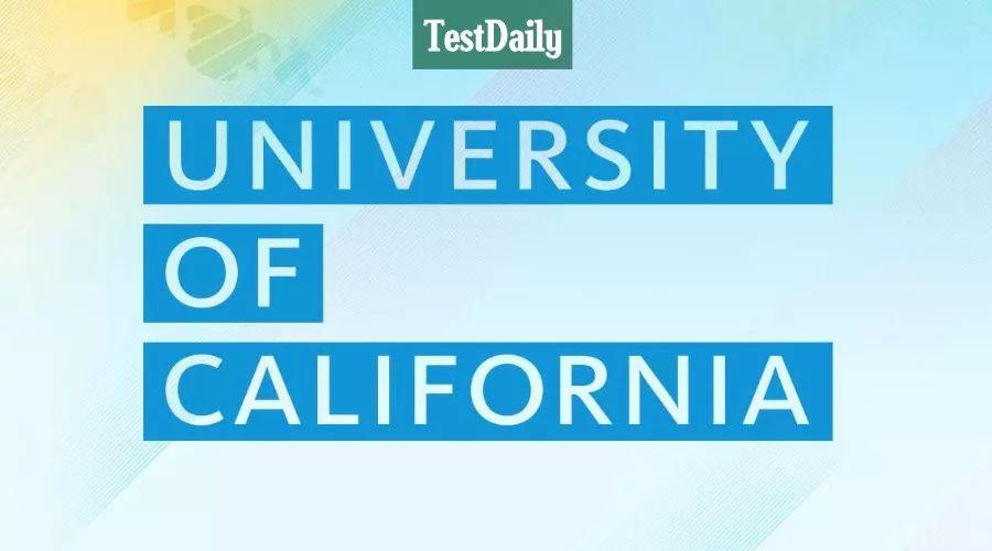 加州系统大学大对比:谁是UC派对之王?哪儿是理科学习圣地?快来pick你的真爱