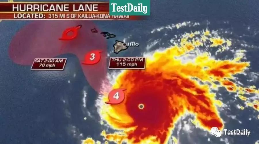 8月SAT北美夏威夷考场因飓风取消,马里兰考场也来趟浑水,考生们应该何去何从?