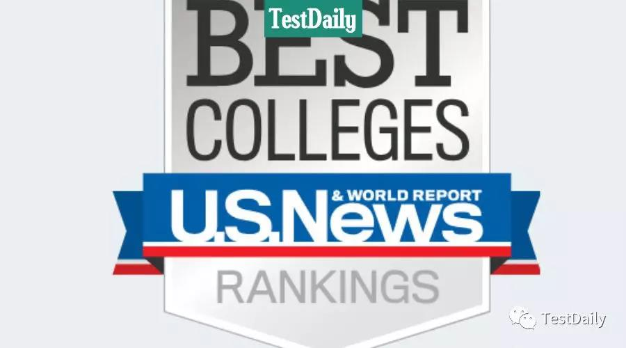 2019 USNews全美大学排行出炉!UC奋起,麦迪逊却要跌出50,至于LAC….    附SAT/ACT数据福利