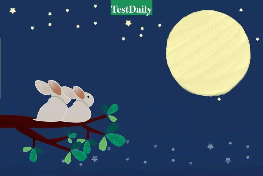 每个留学党心中都有一轮故乡的明月:中秋节,你好吗?