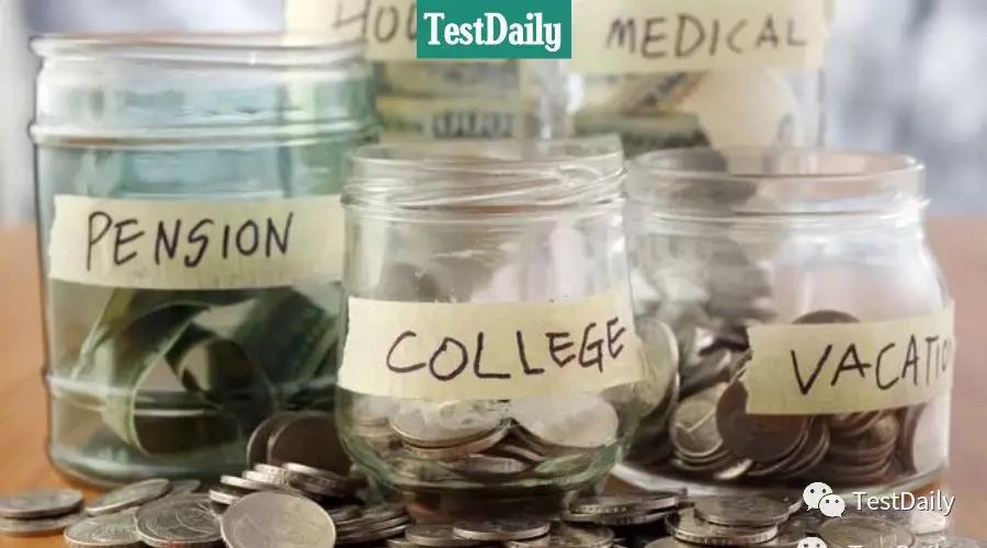 美国留学如何省钱?如何买到便宜的教材?交通和保险费原来还可以这么省钱!