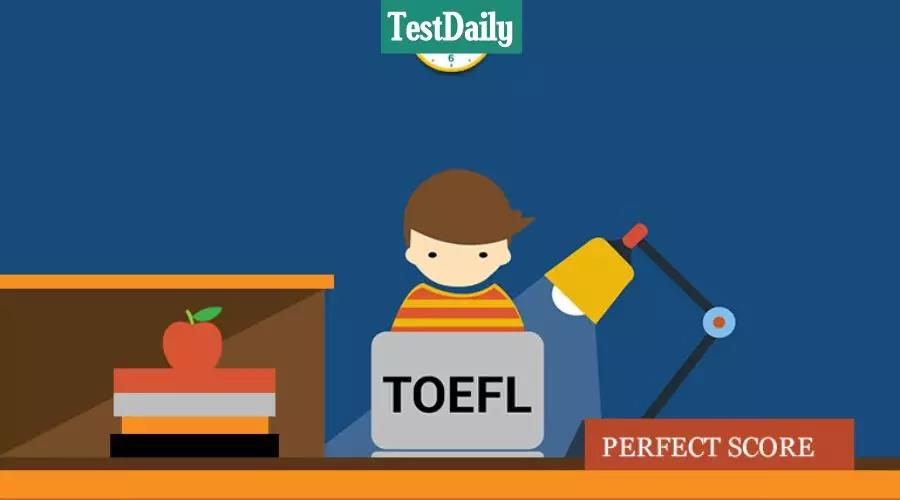 托福提分经验分享:托福从87提高到106,应该做些什么事?