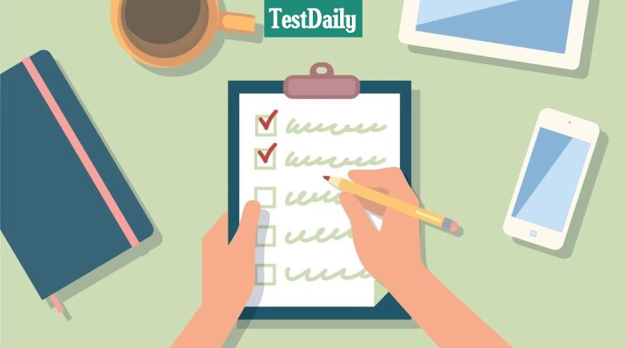 提交申请前一定要做的14件事,别让粗心毁掉你的申请季!|| 美国留学生早申checklist