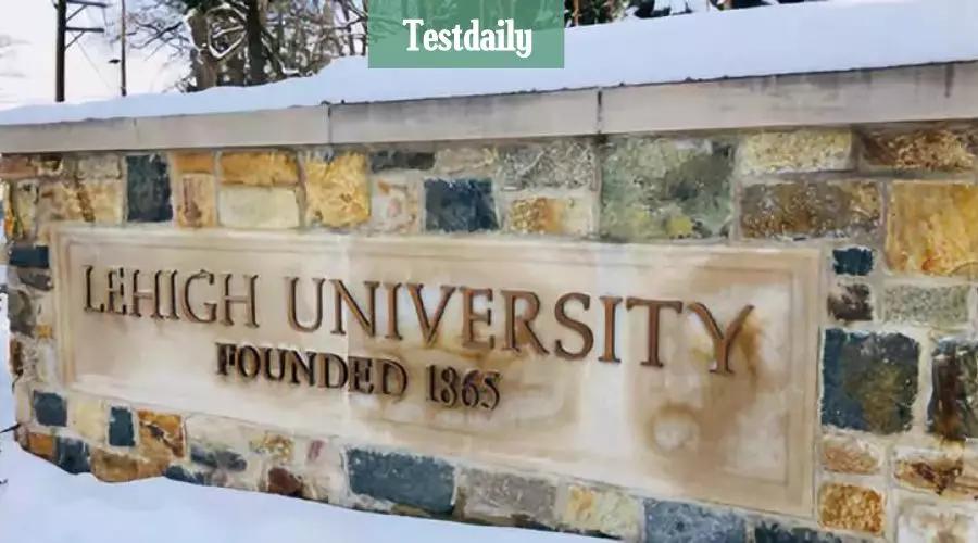 在美国理海大学读书是一种怎样的体验?理海大学排名_Lehigh University本科要求