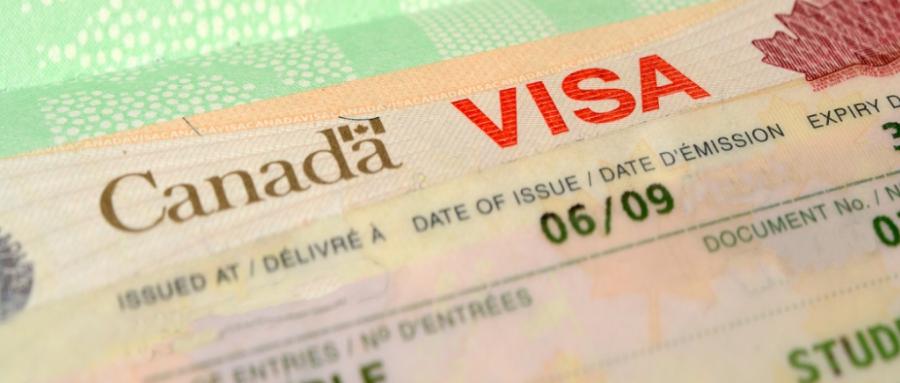 加拿大签证如何办理?需要哪些材料?一个留美党办理加拿大签证的攻略总结!
