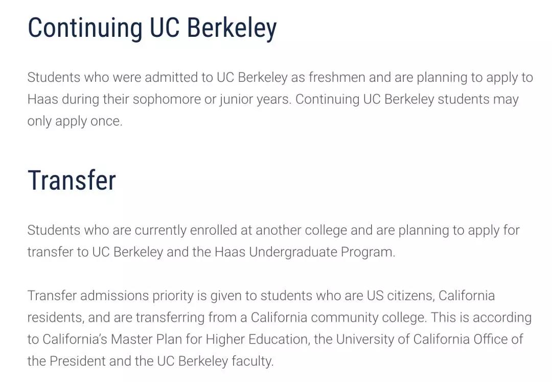 申请爆款—加州大学UC系列,这些注意事项和数据申请的时候一定要知道!-TestDaily厚朴优学