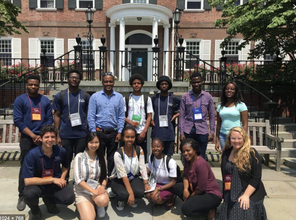 耶鲁大学YYGS夏校:全球青年学者项目课程、时长、费用介绍,有没有学分?