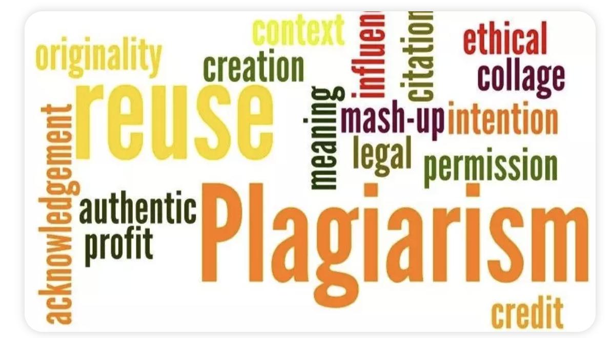 美国大学学术抄袭是怎么回事?如何避免plagiarism?