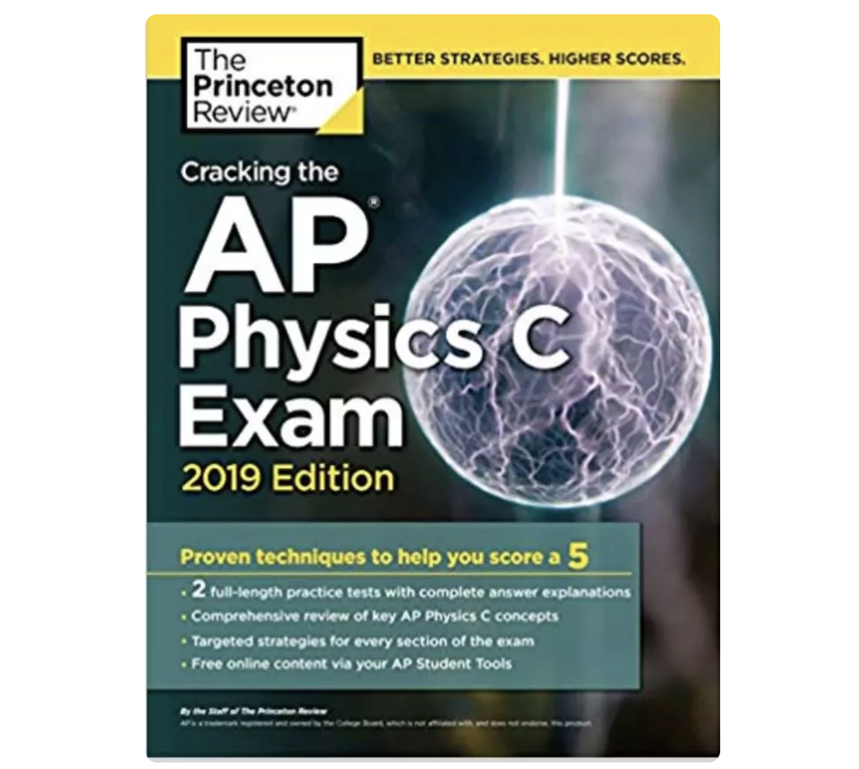 AP物理C电磁学如何备考?有哪些备考资源?-TestDaily厚朴优学