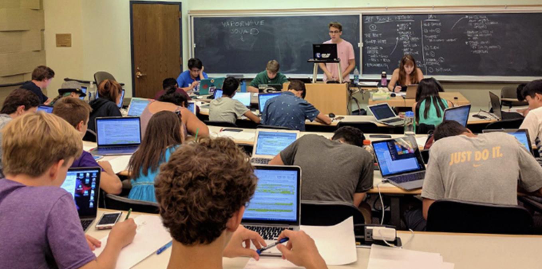 2020西北大学夏校:The Northwestern Debate Institute
