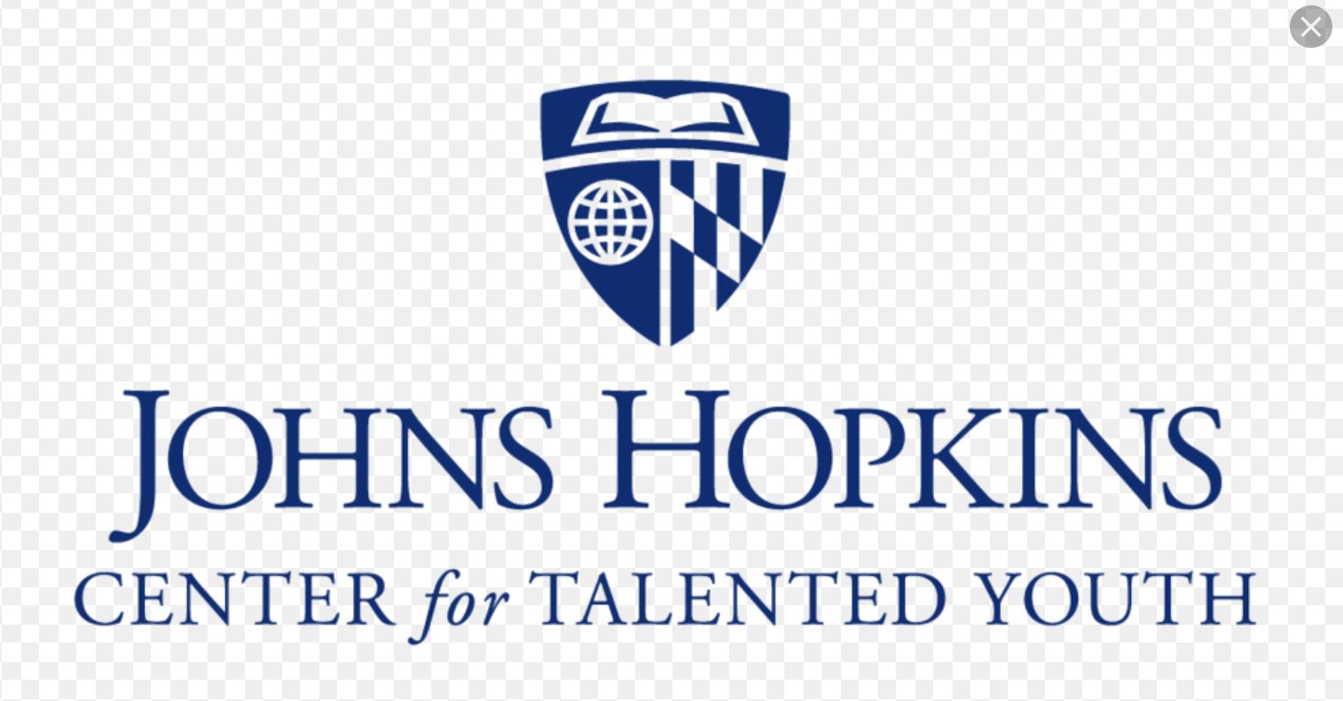 约翰霍普金斯夏校:Johns Hopkins Center for Talented Youth