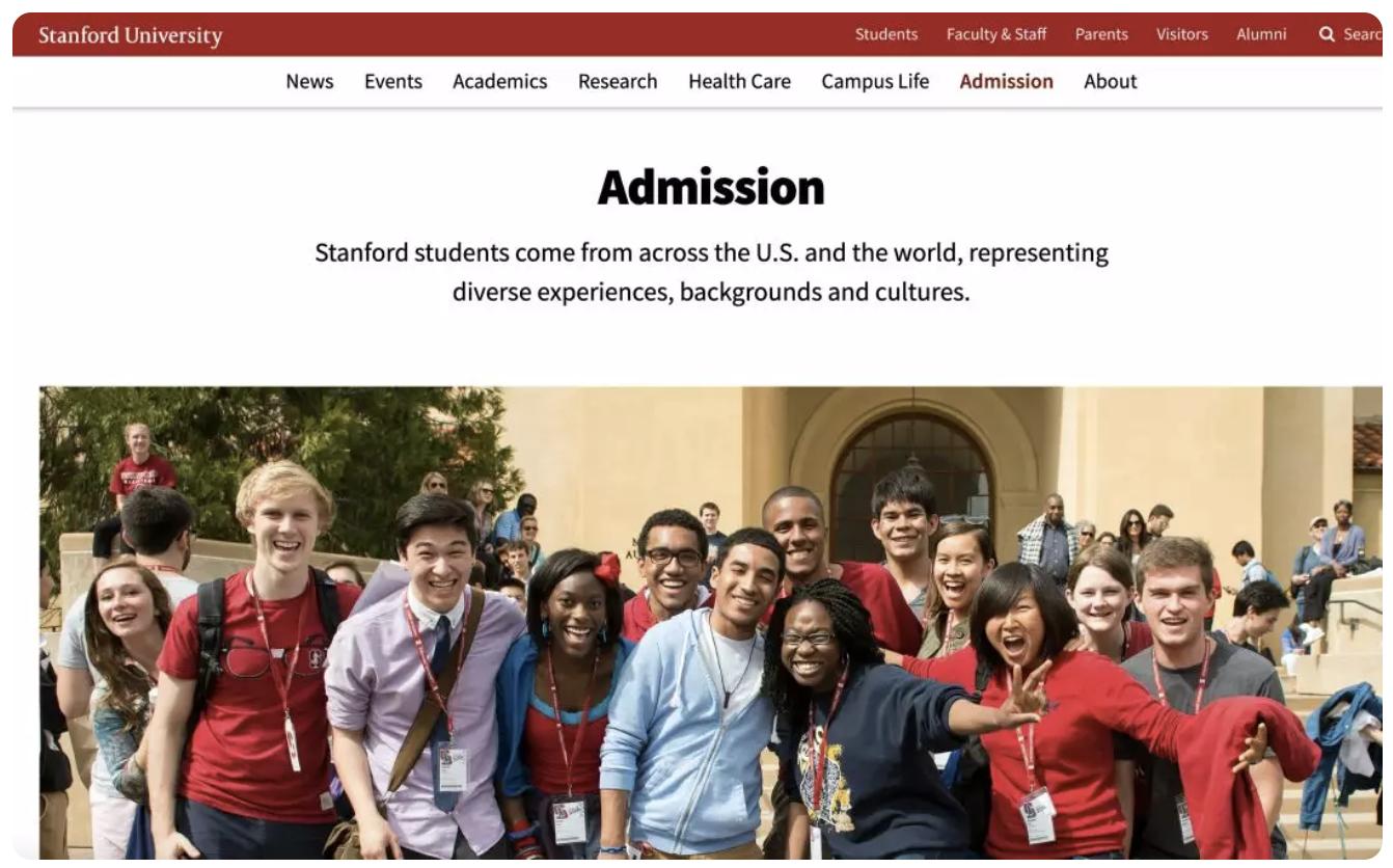 美国大学招生官都有哪些招生套路?美国大学本质其实是渣男渣女,差评