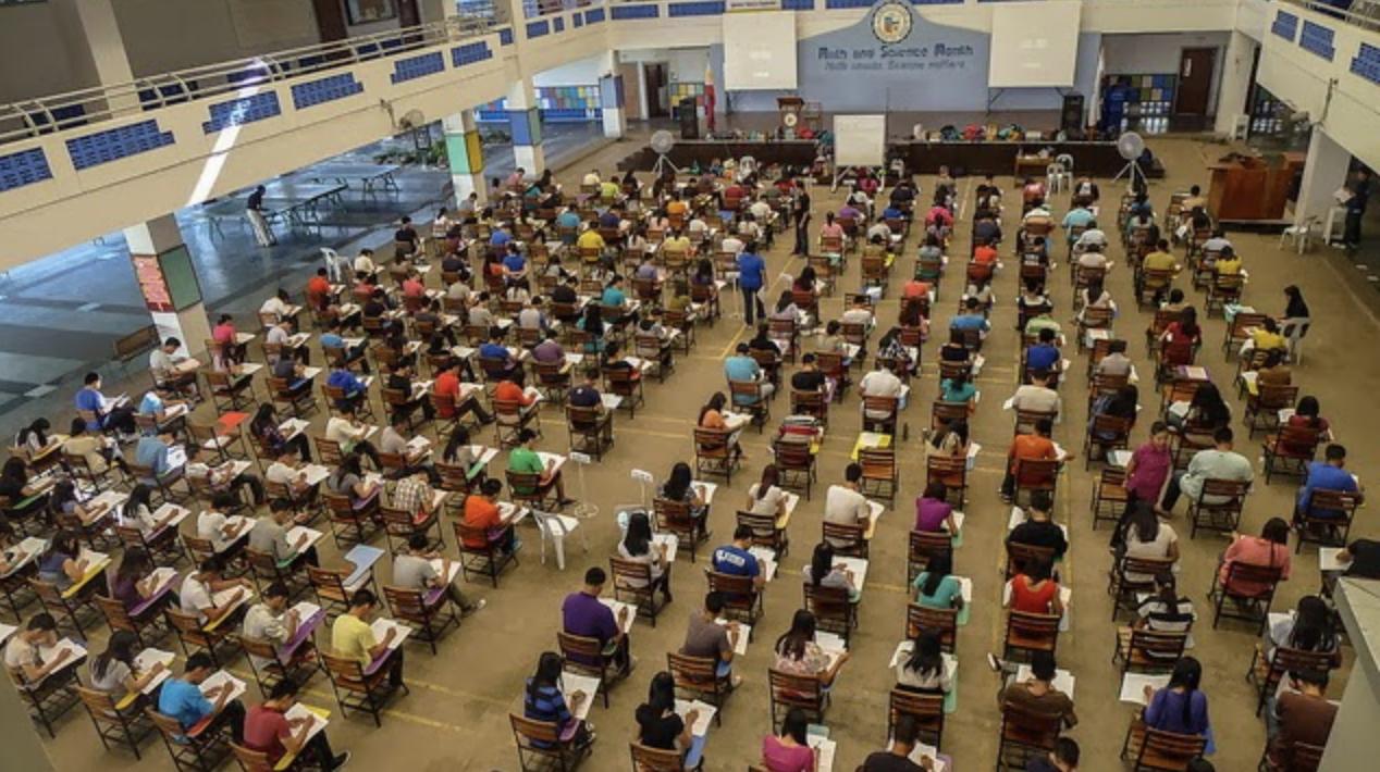 2019年全年SAT考试难度盘点-curve点评
