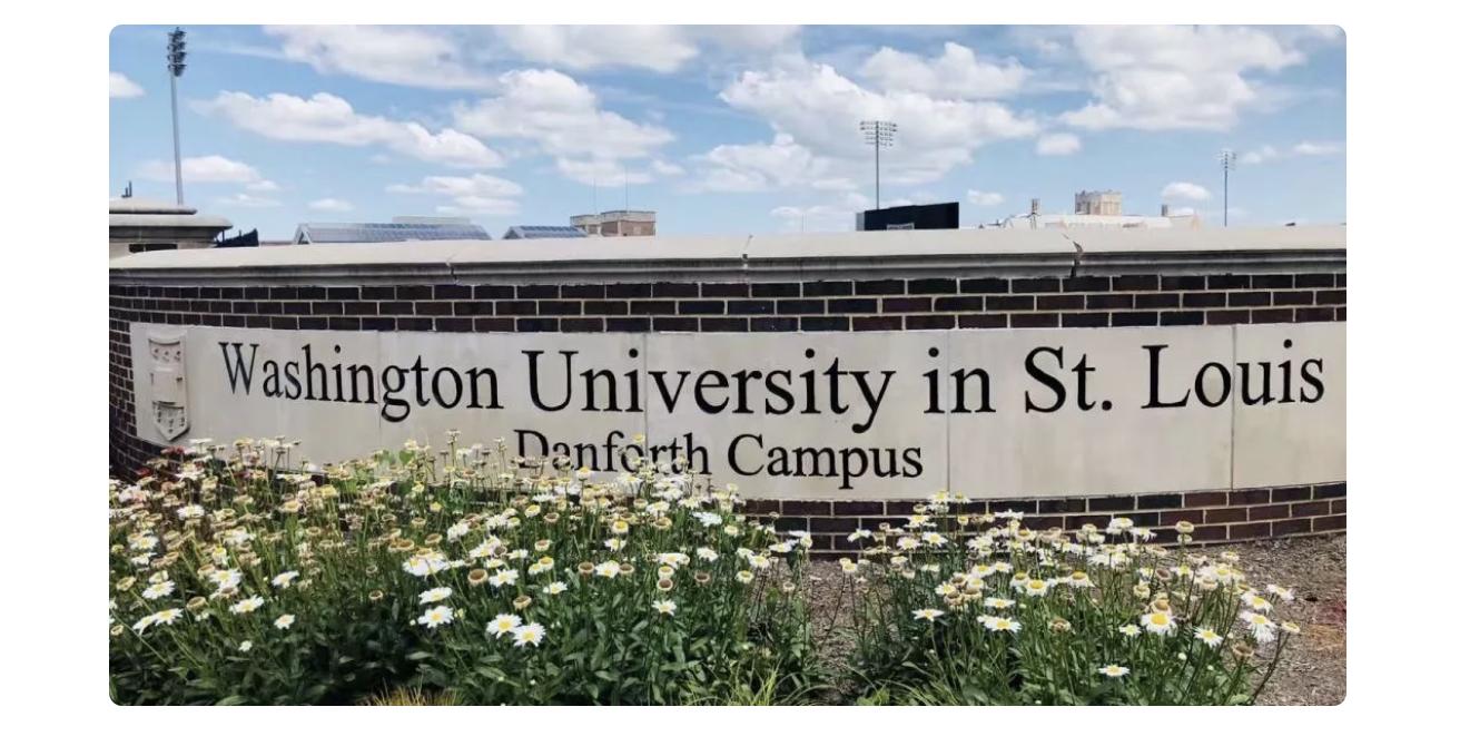 在华盛顿圣路易斯大学上夏校是一种怎样的体验?申请条件、上课体验还有吃喝玩乐全攻略!