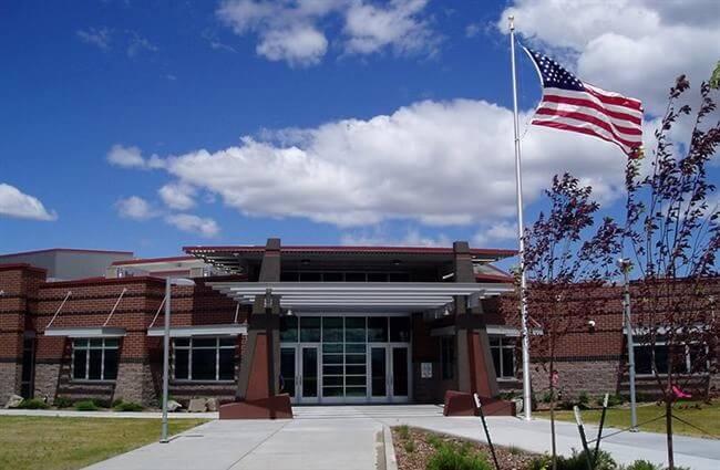 Quincy High School 昆西中学-美国SAT考场测评