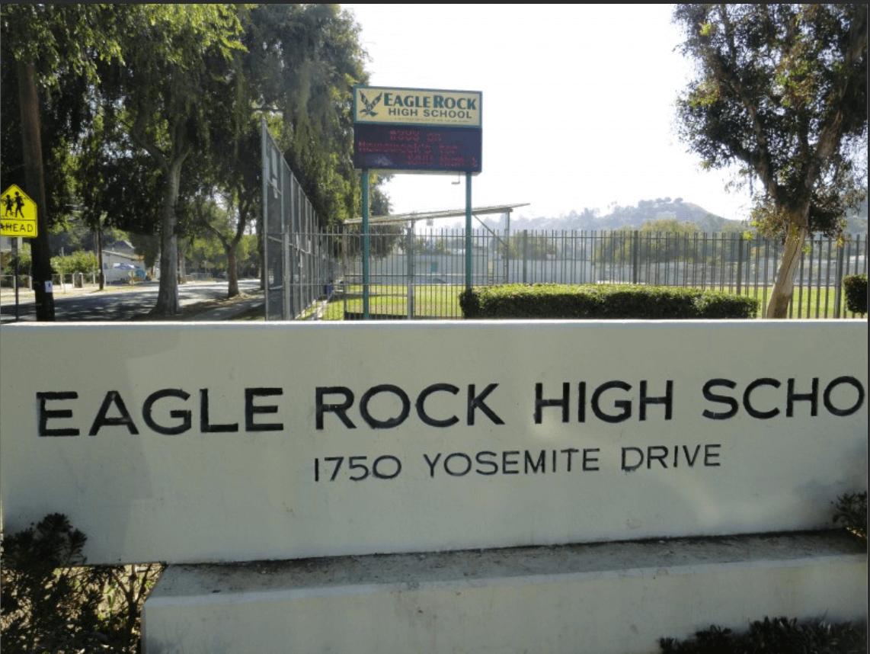 鹰岩中学Eagle Rock HS-美国SAT考场测评