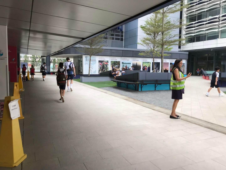 Stamford American International School (Singapore)-新加坡SAT考场测评
