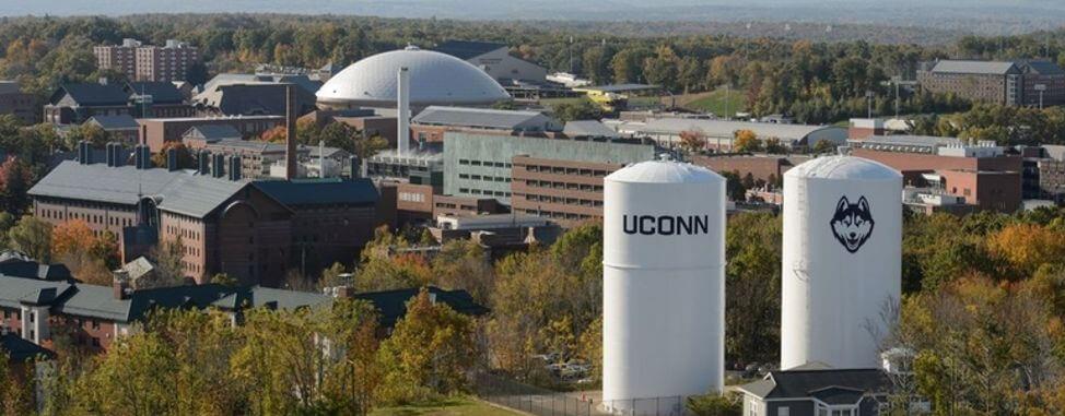 你好,我是康涅狄格大学,美国农村哈士奇大学~在UConn上大学是一种怎样的体验?