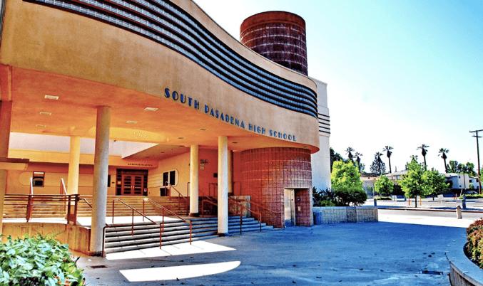 Pasadena High School 美国加州帕萨迪纳高中-美国SAT考场测评