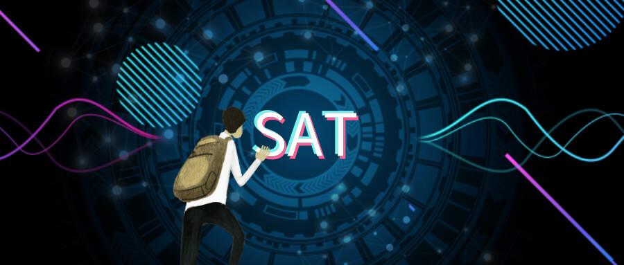 SAT1550备考经验分享:SAT语法和数学应该如何备考?SAT在申请中还重要吗?
