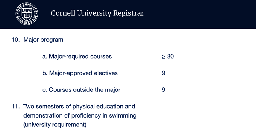 全美排名前十的康奈尔工程学院,究竟在学什么?-TestDaily厚朴优学