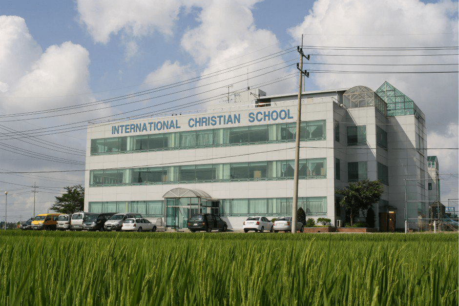国际基督教学校International Christian School-韩国SAT考场测评