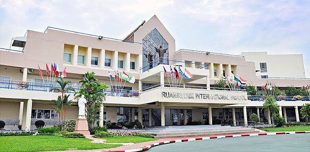 Ruamrudee International School -泰国SAT考场测评