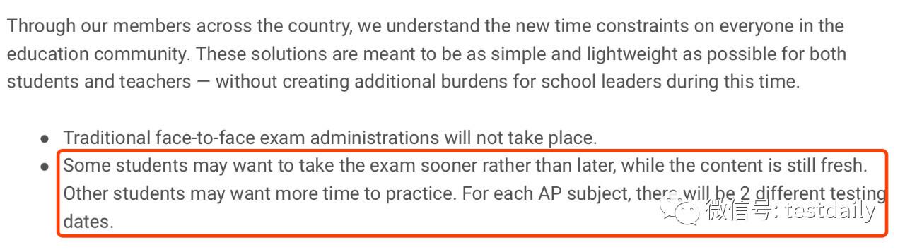 AP全球网考一锤定音,45分钟在家考试、甚至可以用手机?2020考生何去何从?