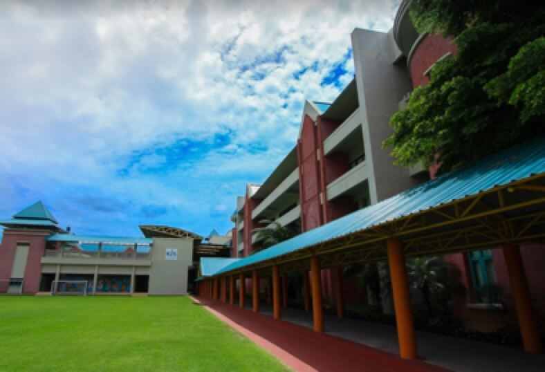 KIS International School-泰国SAT考场测评