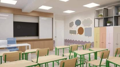 JET英语学校 JET SCHOOL OF ENGLISH-蒙古SAT考场测评