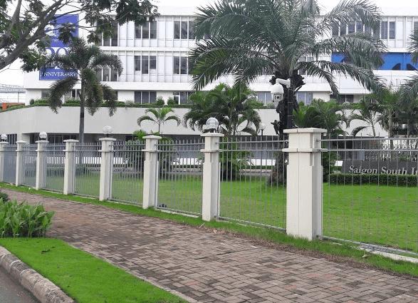 南西贡国际学校SAIGON SOUTH INTL SCH-越南SAT考场测评