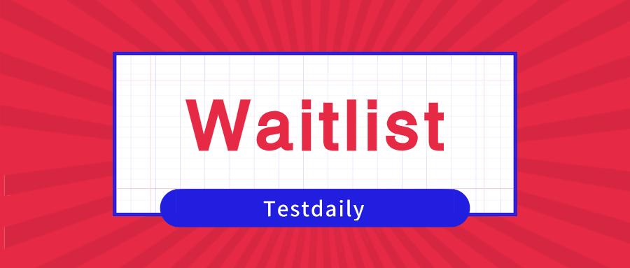 被美国大学Waitlist,应该如何写邮件发送Love Letter和更新成绩?