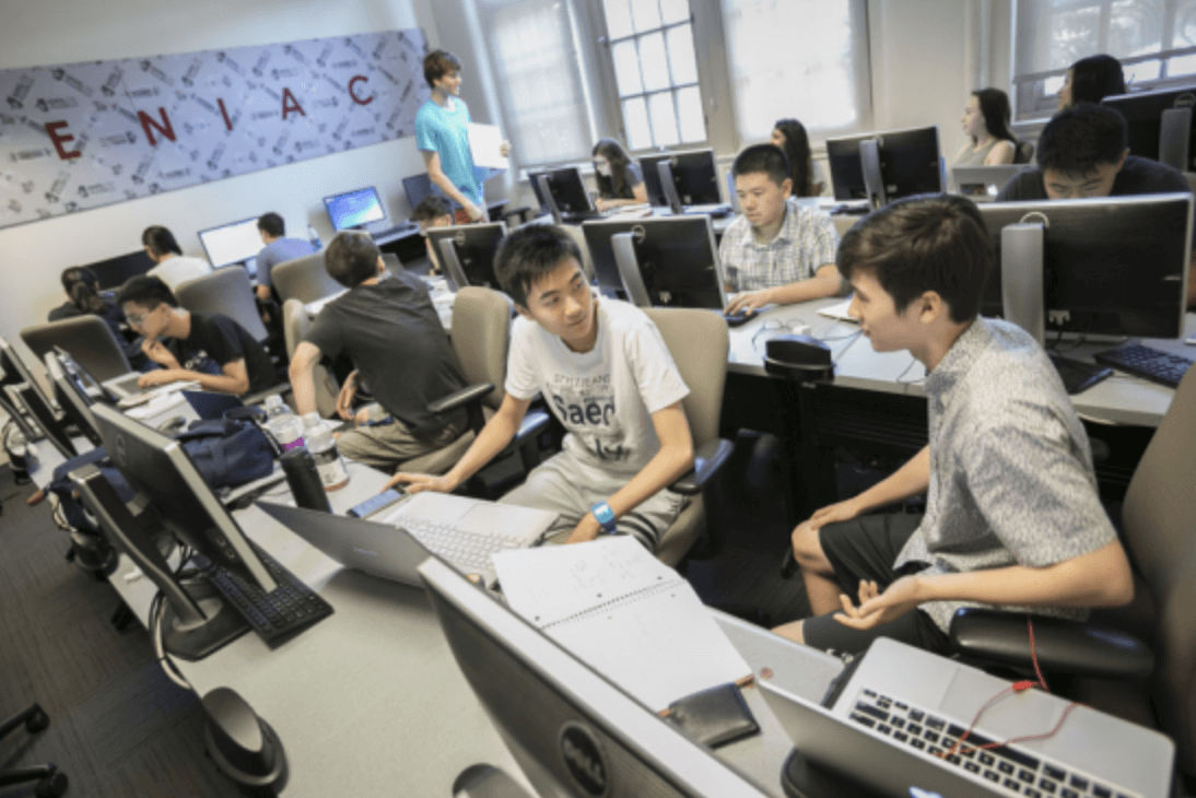 宾大夏校ESAP:The Engineering Summer Academy at Penn