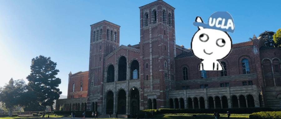 2020年RD加州大学洛杉矶分校本科录取标准怎么样?对文书和活动有什么要求?-UCLA录取案例