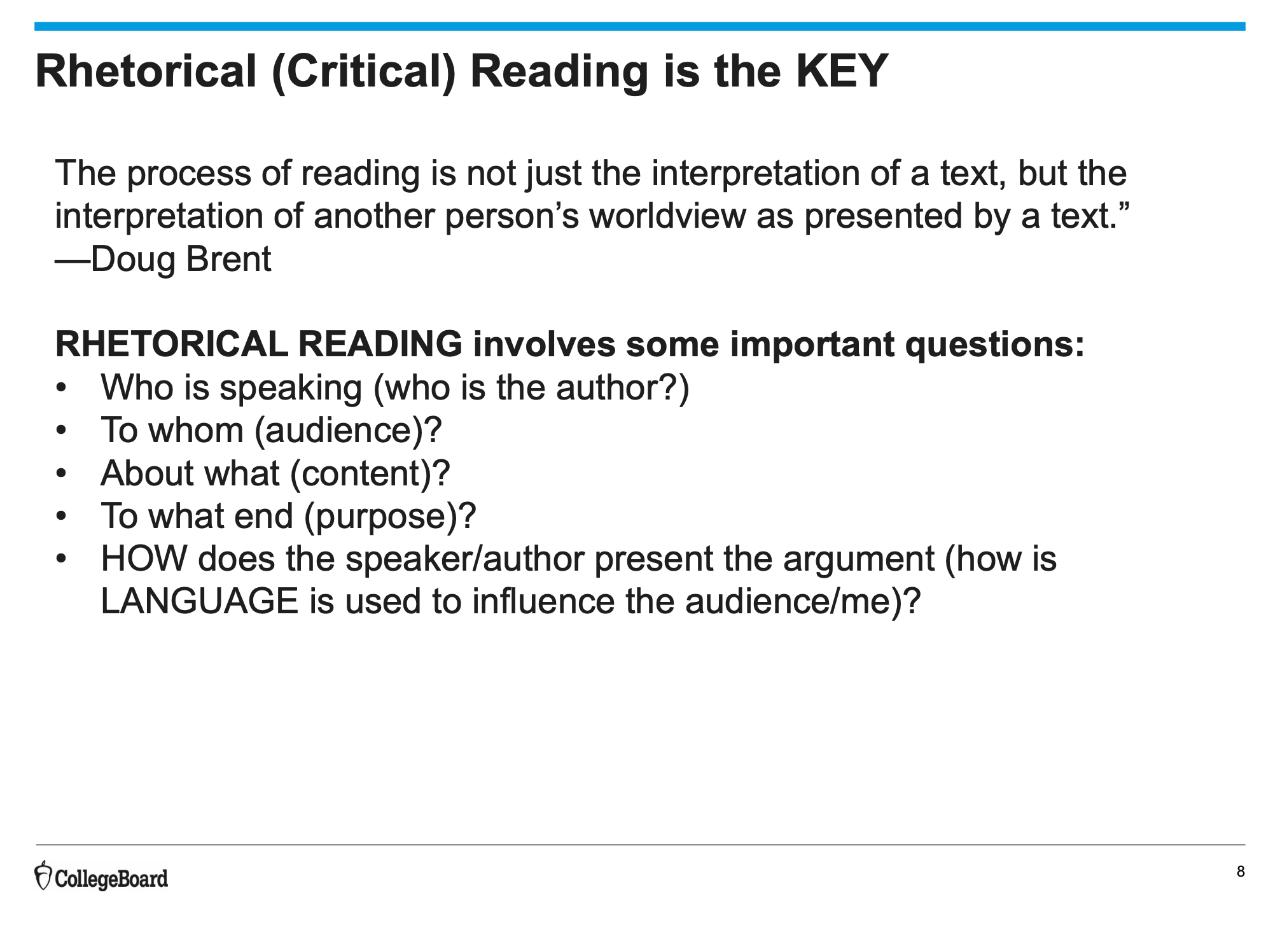 CB发布2020年AP英语语言与写作网考时间/考试题型/备考建议/评分标准-看看CB官方怎么说