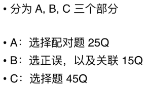 SAT2化学考试想要考满分,这4个考试难点一定要突破!SAT2化学考试分析-考试形式/容错率/考试难点是什么?