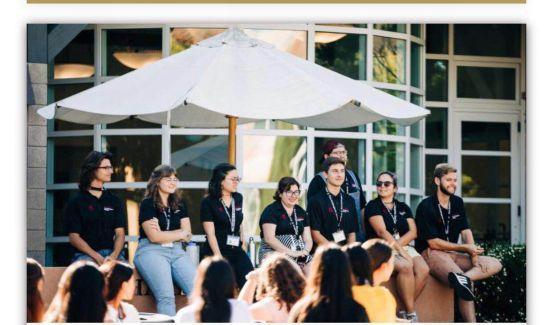 参加斯坦福人文夏校SHI是一种什么体验?—— 一场与文学碰撞的旅程:Stanford Humanities Institute
