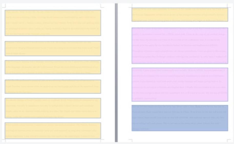 CMU优秀申请文书案例讲解:文书结构如何布局才能保证文章的流畅性?内容创作上又有哪些技巧?