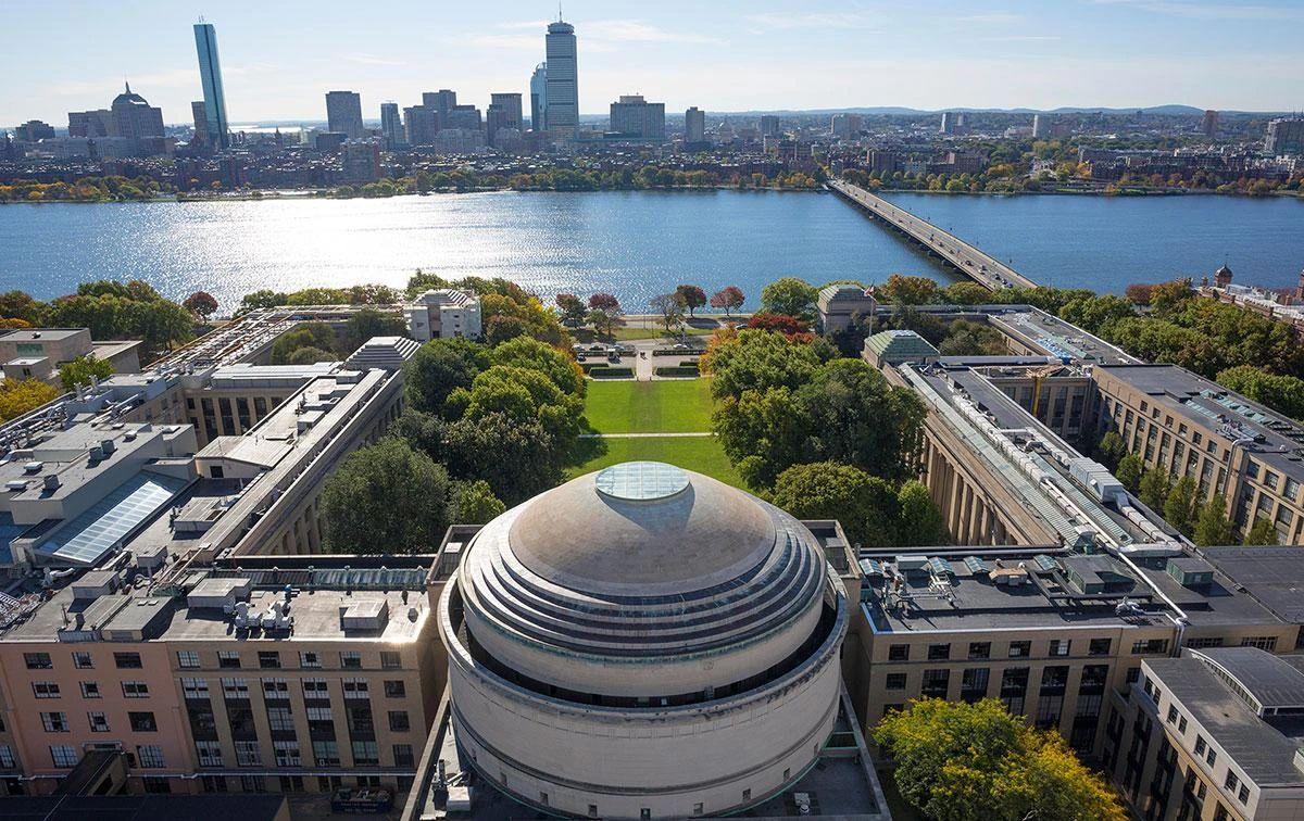 Massachusetts Institute of Technology 斯隆商学院
