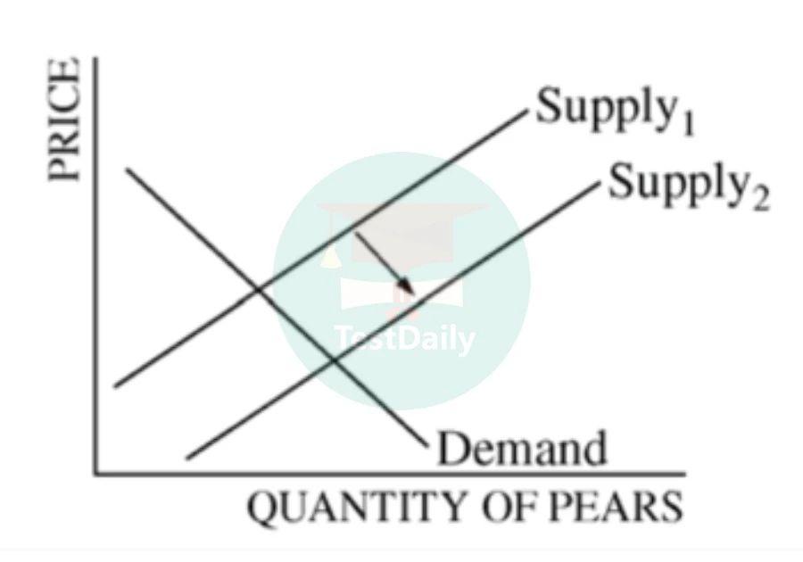 供给和需求曲线