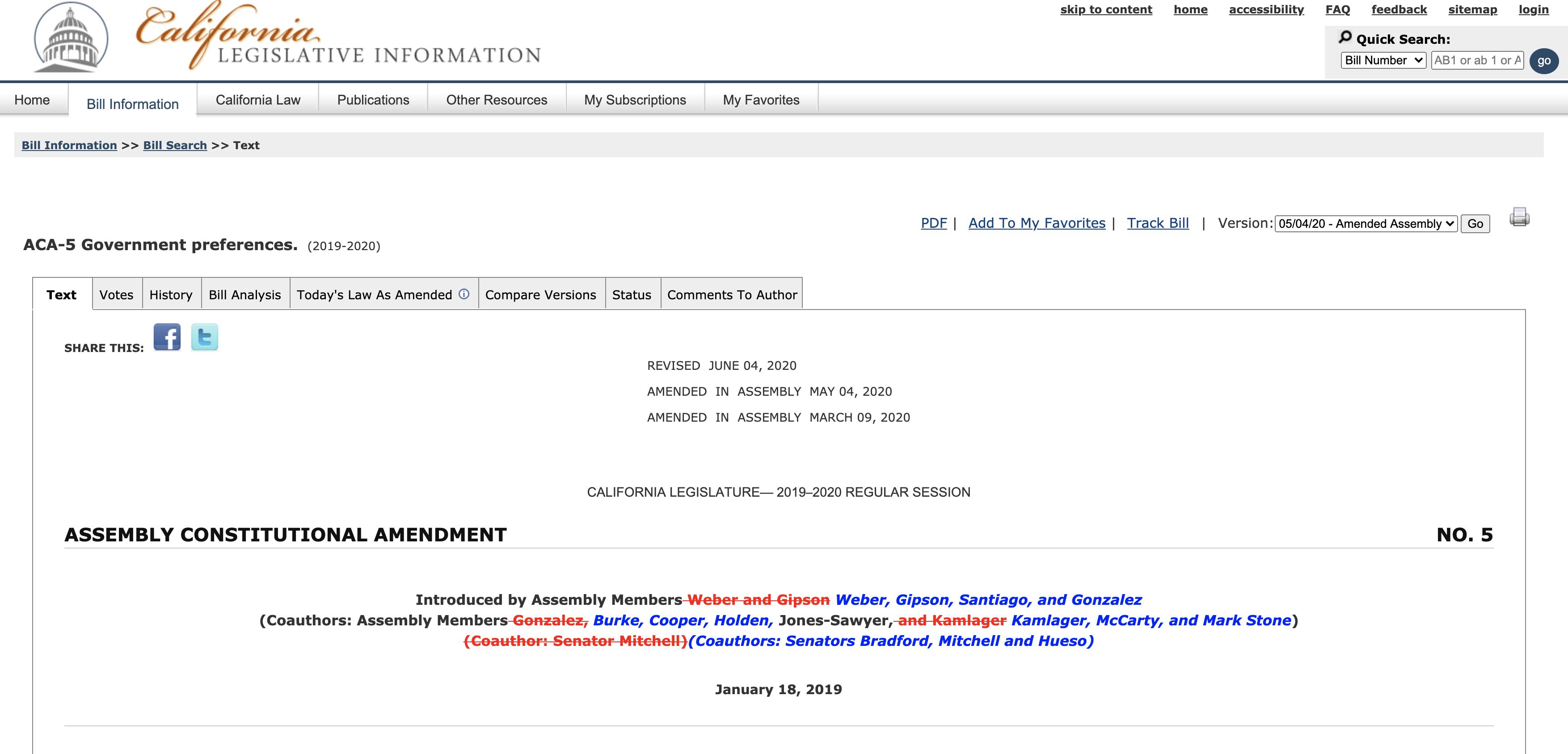 UCLA教授拒绝黑人请求被停职,美国议员提出ACA5法案,种族或将纳入UC招生标准?