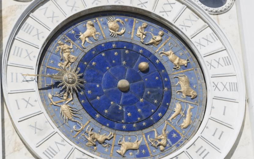 十二星座的英语单词是什么?如何用英语表达12星座的性格特点?Zodiac Signs &Character | 教你用英文聊星座!