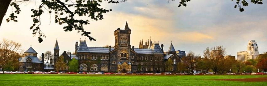 申请加拿大TOP1多伦多大学,托福/SAT/SAT2/AP需要多少分?文书有哪些要求?申请截止日期是什么?-UofT申请条件介绍