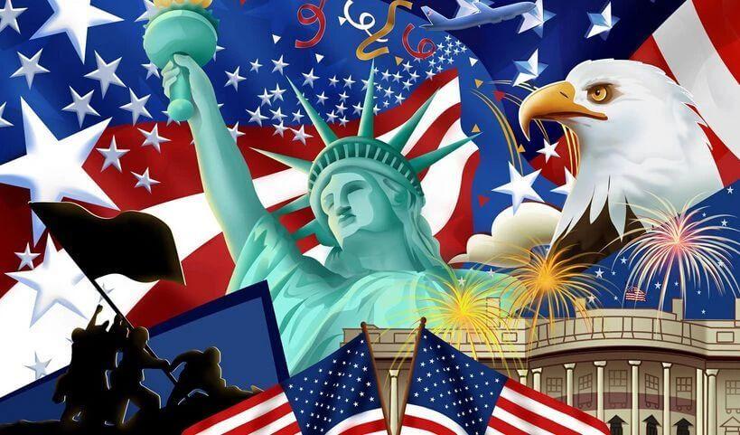 """SAT2/AP美国历史重要考点:乔治•华盛顿如何带领美国人走向自由?-""""美国国父""""华盛顿不为人知的故事"""